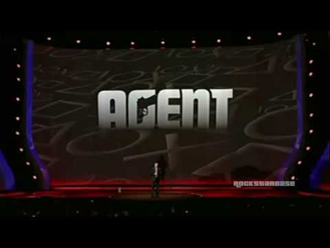 Rockstar Games PS3 Exclusive - Agent - With Audio - AgentTheGame.com