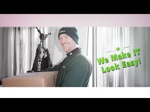 Metropolitan Best Moving Company in Ottawa, ON