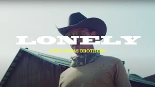 Diplo Presents: Thomas Wesley - Lonely (with Jonas Brothers) ( Lyric)