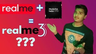 MediaTek Helio P70 Explained and First phone with P70 from Realme