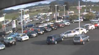 Skagit River Bridge collapse- new footage (HD)