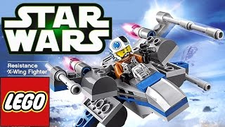 darth vader real life builds lego star wars resistance x wing fighter 75125 btc toys club 75128