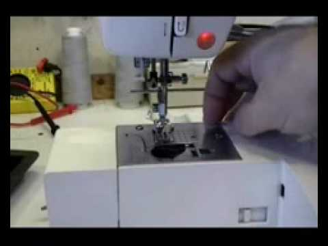 Repair Brother PS40 Sewing Machine YouTube Fascinating Brother Sewing Machines Repair