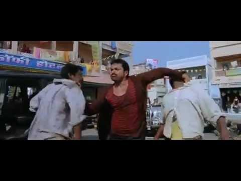 Super funny indian action movie (Paiya)