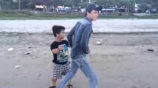 Minh Tuấn A#, Huy Nam, Ken Vin Khánh