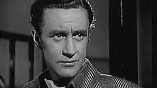 Sherlock Holmes (1954 TV Show w/Ronald Howard) - 3 episodes