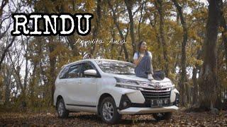 Download Lagu RINDU - Iis Dahlia   COVER by ANINDITA AULIA ( ROCK Version ) mp3