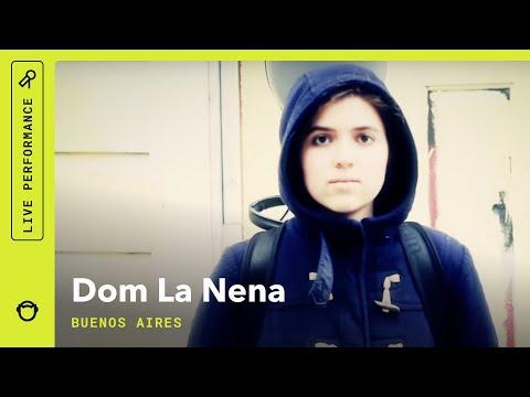 """Dom La Nena, """"Buenos Aires"""": South Park Sessions (live)"""