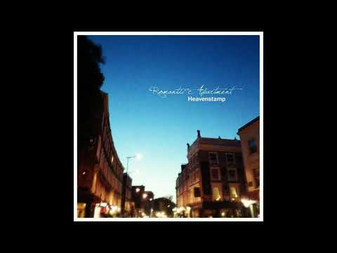 Heavenstamp - Romantic