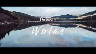 Discover Wales - Travel Film episode.02
