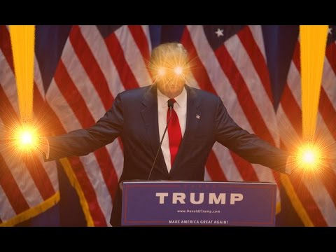 I LOVE DONALD TRUMP (OFFICIAL MUSIC VIDEO) FILTHY FRANK