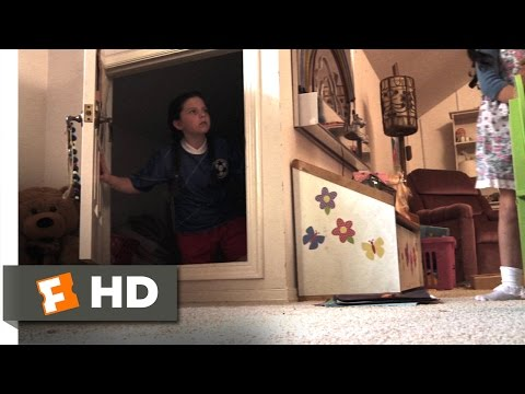 Paranormal Activity 3 (4/10) Movie CLIP - Toby's Closet (2011) HD