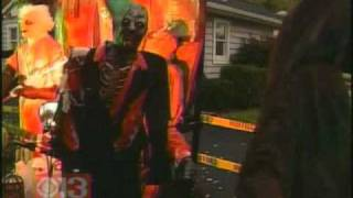 Halloween 2009 WJZ News Video