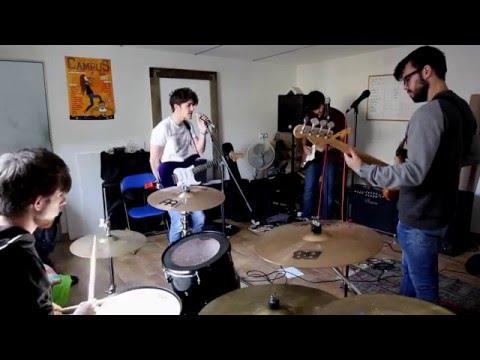 The Vats - Arabella (Arctic Monkeys cover)