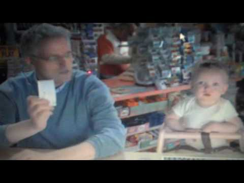 E*TRADE Baby Commercial - Lottery