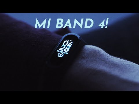 Xiaomi Mi Band 4 Review - Inexpensive Awesome!