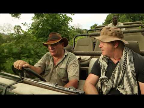 Ross Kemp Extreme World 5x03 Mozambique Ivory
