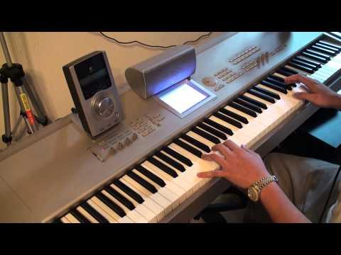Maroon 5 - Maps Piano by Ray Mak