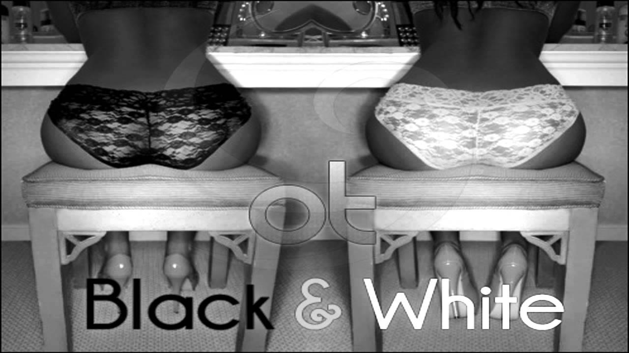 Black claudia naked