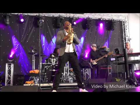 Breathe - Jackiem Joyner at 2. Algarve Smooth Jazz Festival (2017)