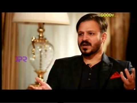 NDTV Good Times - Vivek Oberoi - Promoter @ Karrm Infrastructure