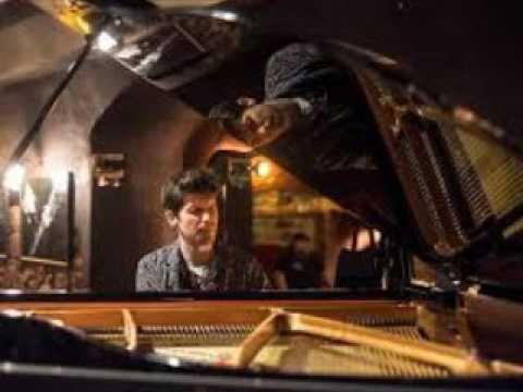 Marco Mezquida, piano