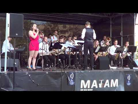 There is only so much oil in the ground | MAJAM - Die Big Band