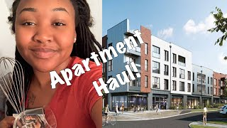Apartment Haul 2019   Budget Friendly