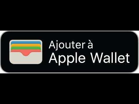 Carte Auchan Wallet.Ajouter Des Cartes De Fidelite Dans Wallet Passwallet