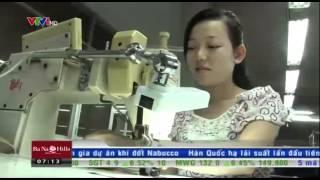 VTV ban tin Tai chinh sang 15 08 2014