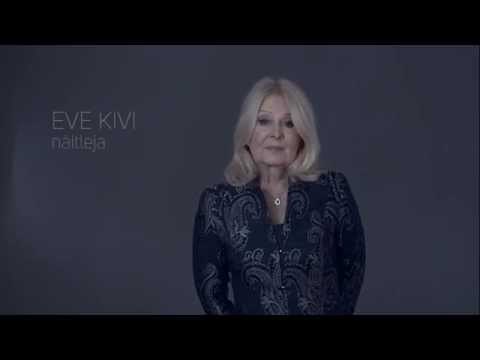 Eve Kivi