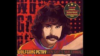 Wolfgang Petry - Was macht der Teufel (HIT-MIX 2017)