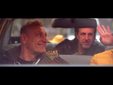 Bon-Bon: Music Taxi (Official Music Video)
