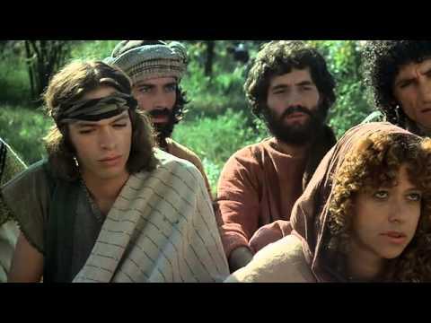 Kisah Kehidupan Yesus - Bahasa Komering / Kumoring The Story of Jesus - Komering Language