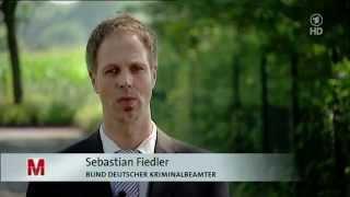 Monitor (ARD)  - Warum Deutschland ein Paradies für Geldwäscher ist!