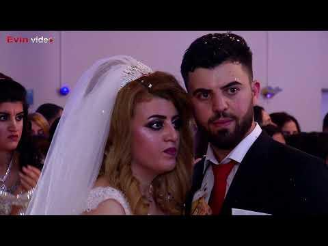Adel & Hanan - Kurdische Hochzeit - Koma Xesan - Part 5 - by Evin Video