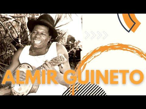 RODA DE SAMBA DO ALMIR GUINETO - Sim, é Samba!