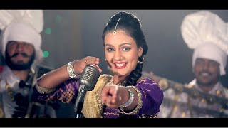 Download lagu SUIT PATIALA SHAHI | ANJUSHA SHARMA | PUNJABI SONG