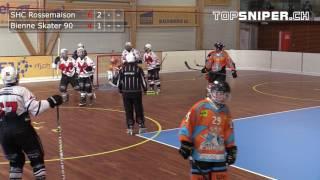 LNA : Rossemaison - Bienne Skater 90 9-7