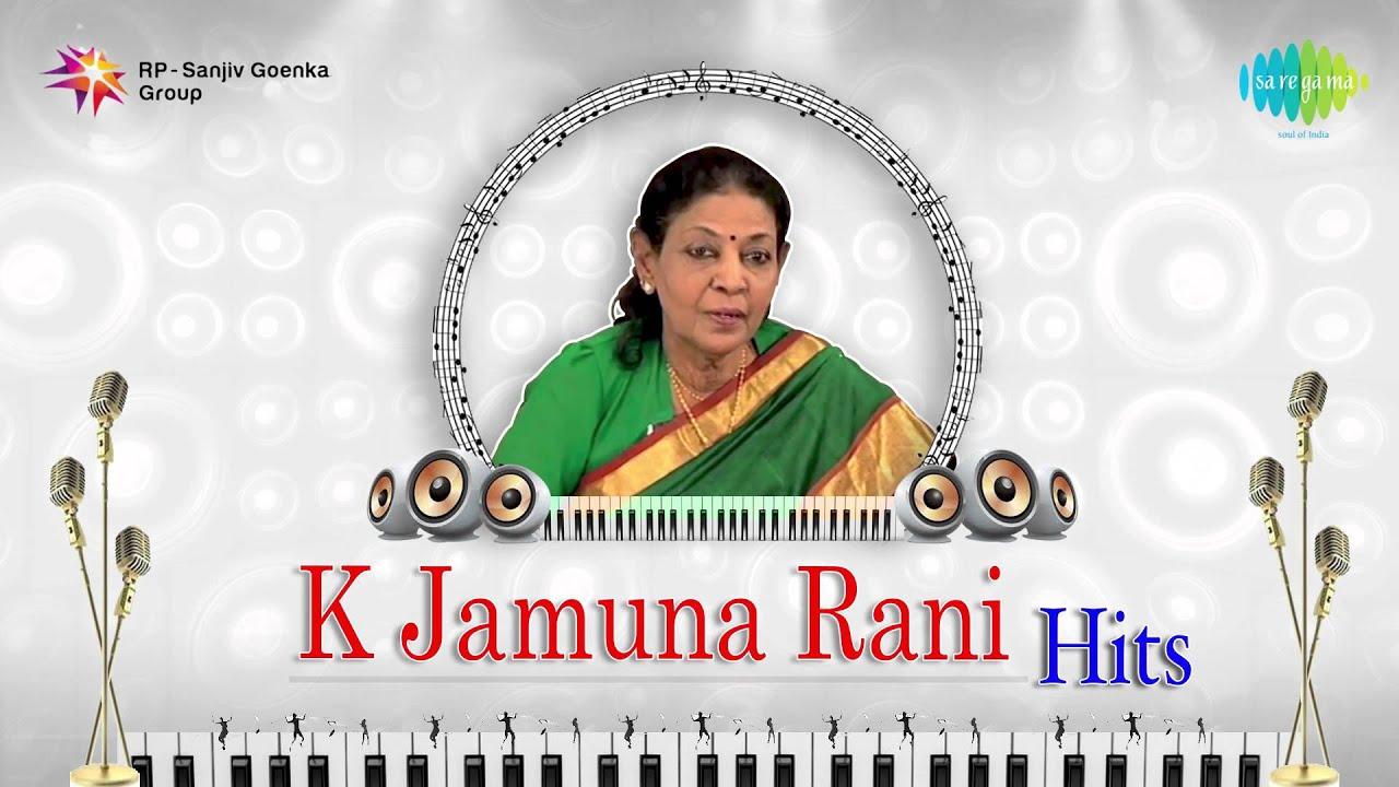 Old Telugu Music Old Telugu Music Jamuna Rani MP3 Hit Songs