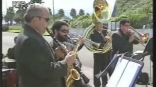 Dixie Band Unânime Praiense - Royal Garden Blues (Atlântida 5 de Set.)