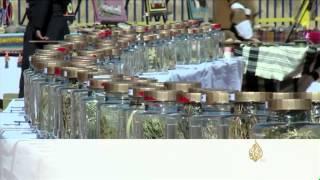 مهرجان الفلكلور والتعايش في دهوك
