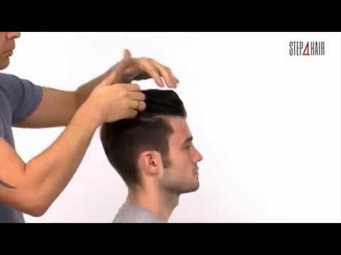 Step 4 Hair Strzyżenie Męskie Dwie Stylizacje