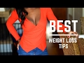 how to lose weight fast and without dieting |10 weightloss tips you need to know