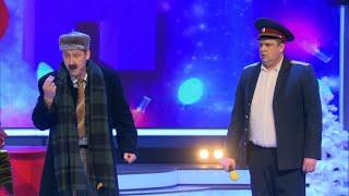 КВН Русская дорога 2020 Высшая лига Финал Приветствие