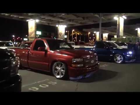 az trucks sunday night tempe meet