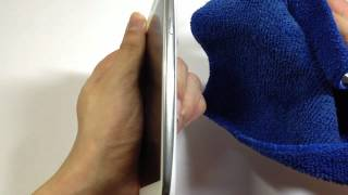 How to Clean The Samsung Galaxy S3 - Mobile Phones