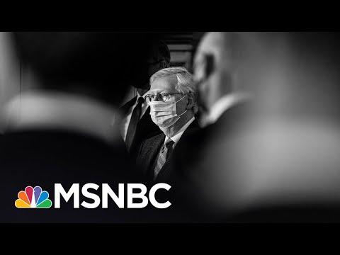 How To Push Forward Amid Rollback GOP Legislation | MSNBC