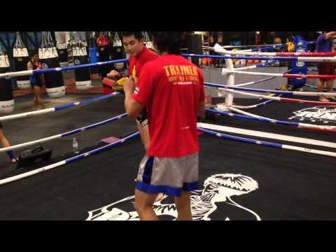 20 kicks from Jun he