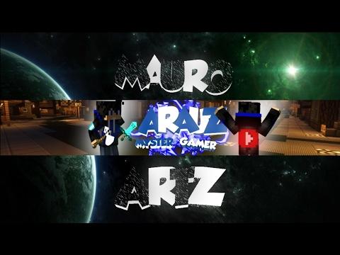 Banner Para Arauz Myster Gamer || Banner En Android || Speed Art || Requisitos En La Descripción ||